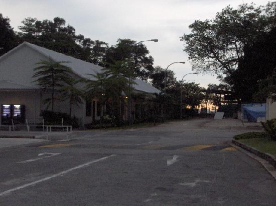 City Beach Resort: Hotel's standard rooms
