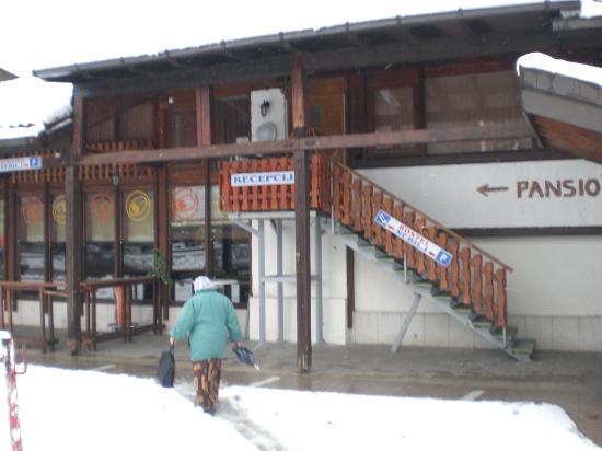 Hostel Sebilj