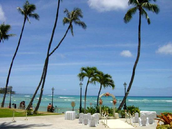 ハイアット リージェンシー ワイキキ リゾート & スパ, ハワイ
