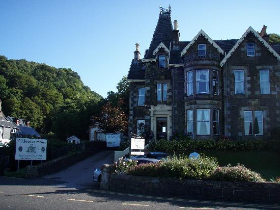 Kilchrenan House 사진