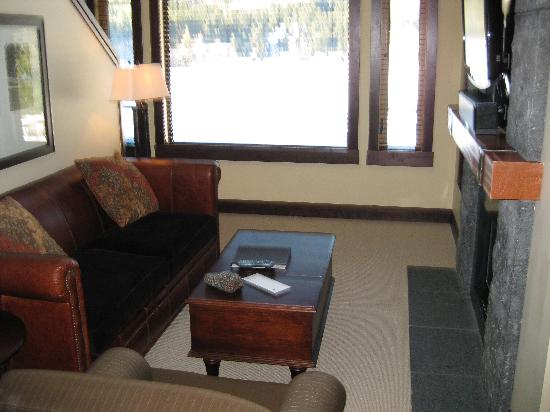 Nita Lake Lodge : Room 407
