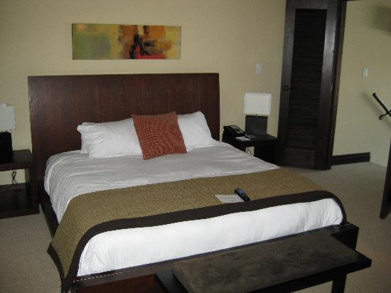 Nita Lake Lodge : Bedroom 2
