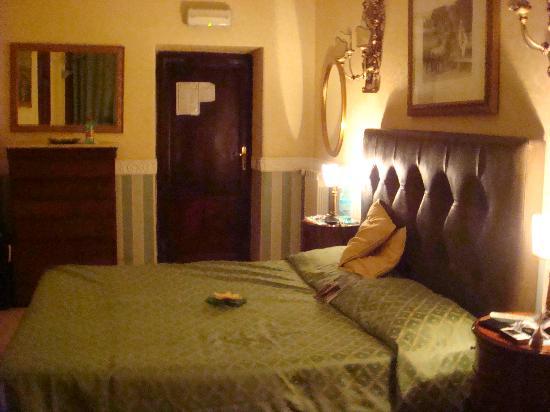 Residenza Zanardelli: Room again