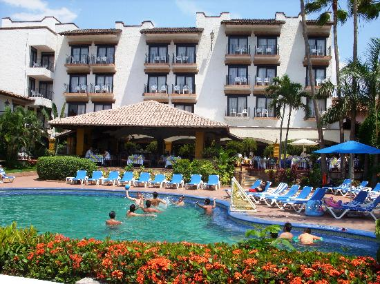Hacienda Buenaventura Hotel Mexican Charm All Inclusive Edificio
