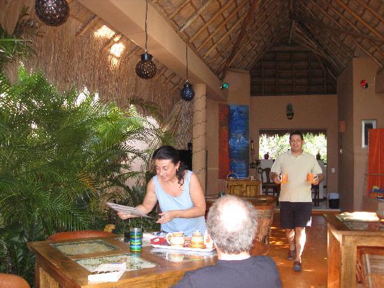 Casa Valentina: .Valentina and Gerardo