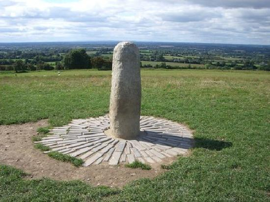County Meath, Irland: Tara