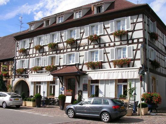 Photo of L'Auberge Alsacienne Eguisheim