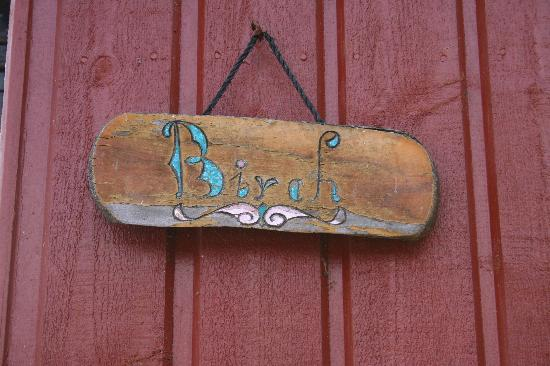 Seangan Croft Lodges & Cottages: Birch