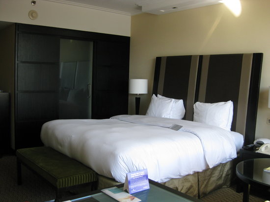 Hilton Buenos Aires: Buenos Aires Hilton - Concierge Floor