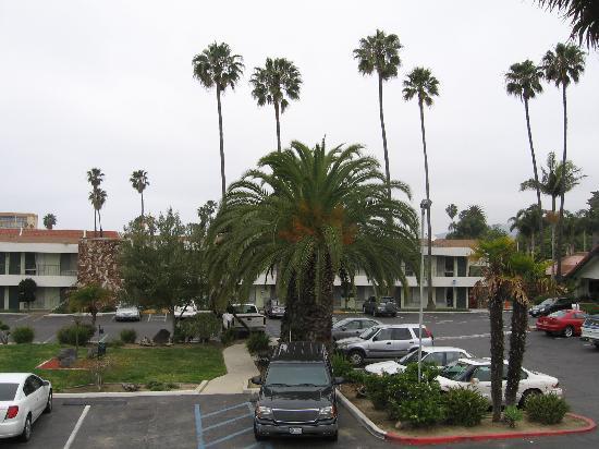 Vagabond Inn Ventura: Photo 3