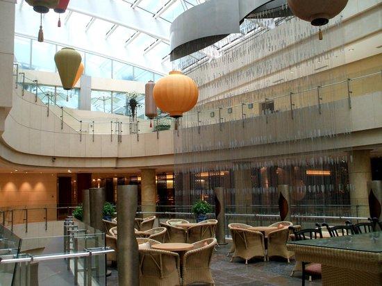Beijing Hotel NUO: Courtyard Raffles Hotel