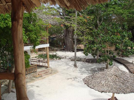 Waterlovers Beach Resort: il villaggio