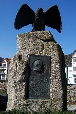 Bad Rippoldsau, Germany: Wolfach
