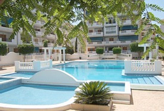Photo of Vinamar Apartments 1-6 La Mata