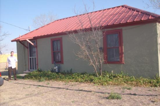 Photo of Marfa Guest Quarters