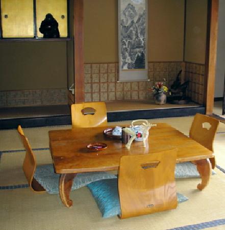 Ryokan Fujioto: another view