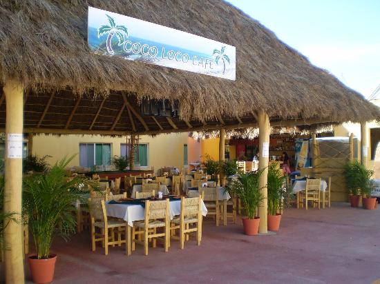 Suave Vida Hotel and Suites: cocoloc
