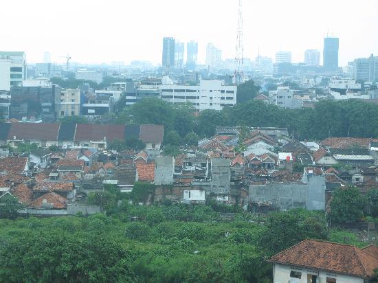 Millennium Hotel Sirih Jakarta : More view