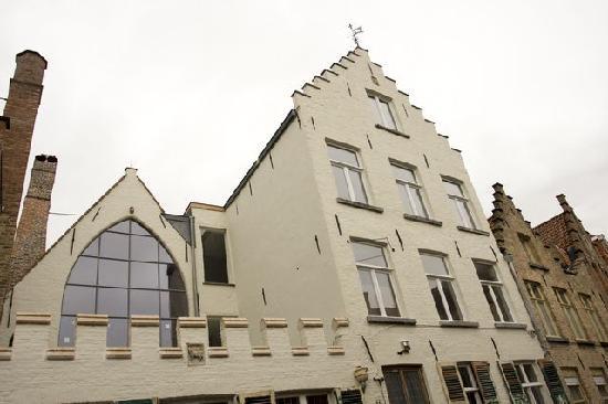 Huis 't Schaep: Gesthouse Huis