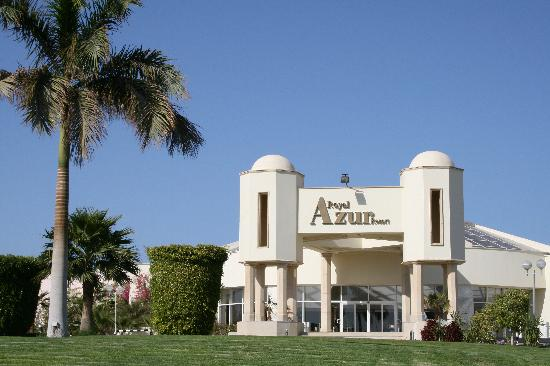 Royal Azur Resort