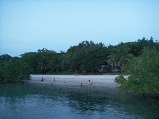 Protea Hotel by Marriott Zanzibar Mbweni Ruins: spiaggia