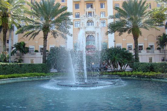 Coral Gables, Floryda: The Biltmore