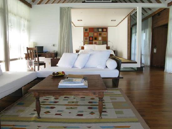 Cocoa Island by COMO: Interno One Bedroom Villa