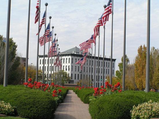 Ομάχα, Νεμπράσκα: Omaha ,Nebraska