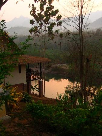 Lao Spirit Resort: Wish I were there now!