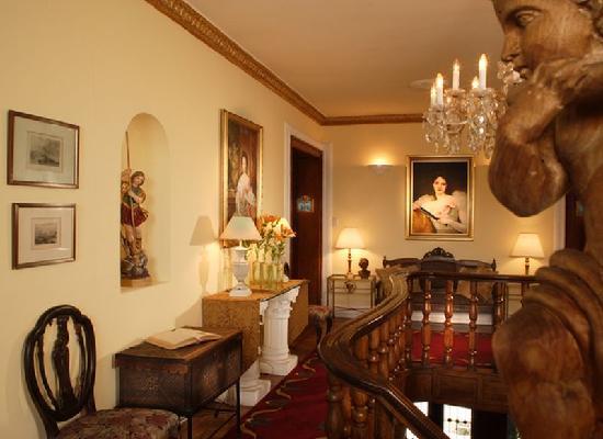 Boutique Hotel Mansion del Angel: First Floor1.jpg