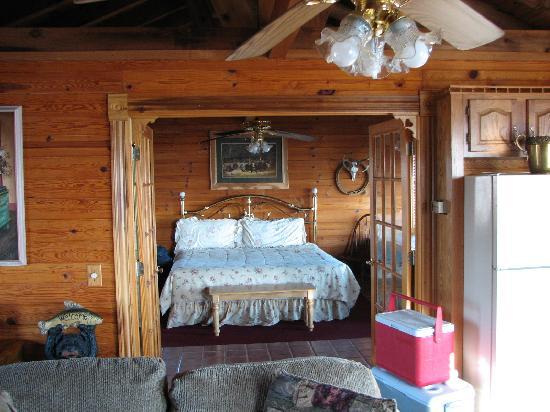 Sugar Ridge Resort: The cabin