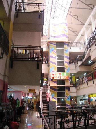 Shopping in Pasar Baru Bandung Trade Center  4bbb2220a3