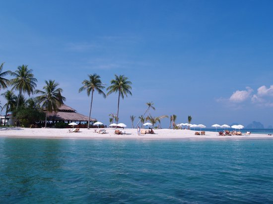 Things To Do in Trang Scuba Diving, Restaurants in Trang Scuba Diving