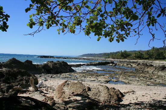 Hotel Playa Carmen: MalPais