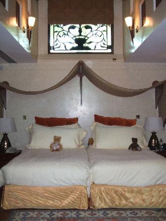 Beit Al Bahar: 2nd bedroom