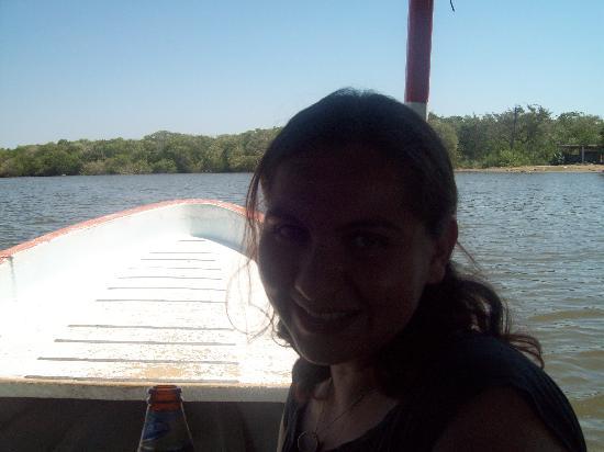 Laguna de Tres Palos: visita a la laguna las palomas