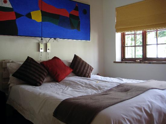 The Beautiful South Guest House: African Room
