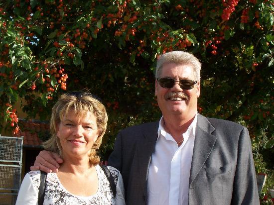 Guest House Michelitsch: Helga + Jürgen