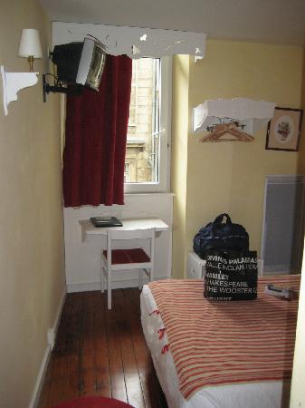 La Maison Du Lierre: room 2