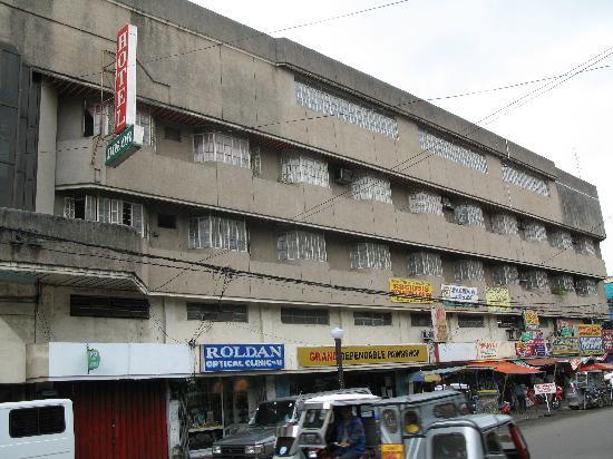 Hotel In Daet