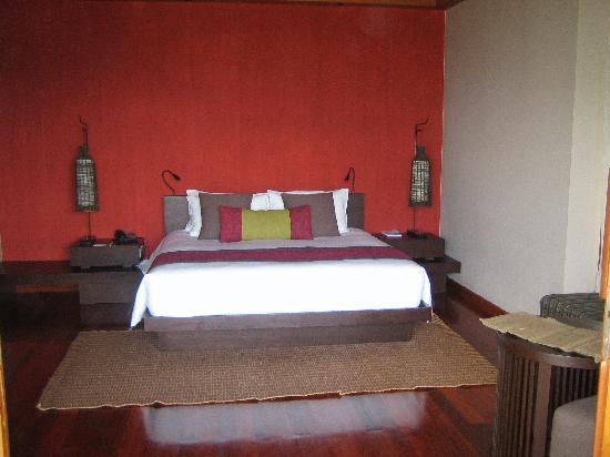 Anantara Rasananda Koh Phangan Villas: chambre 01