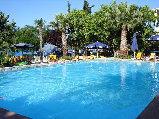 Naias Hotel: Pool