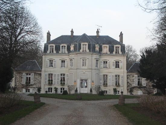 Hotel Chateau Clery: Hotel Clery Chateau d'Hesdin l'Abbe