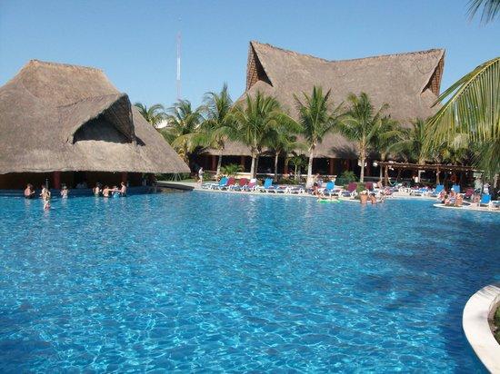 Barcelo Maya Tropical
