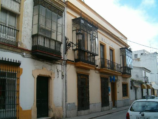 Al Andalus Jerez: HOTEL