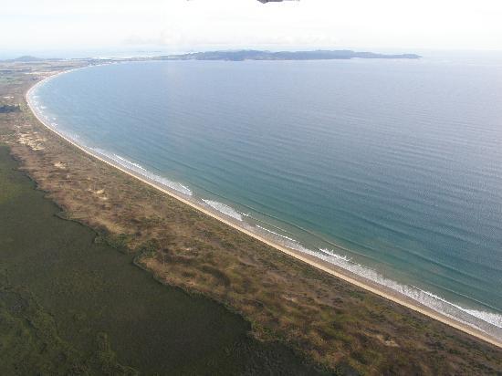 Treghan Luxury Lodge: Ninty Mile Beach