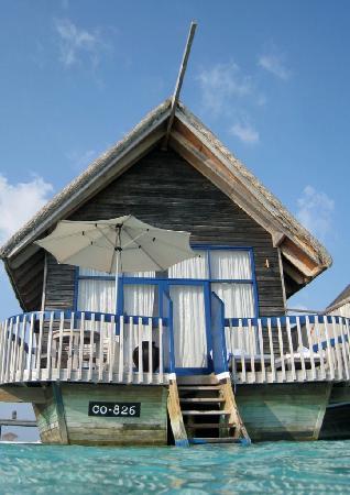 COMO Cocoa Island: Dhoni Loft