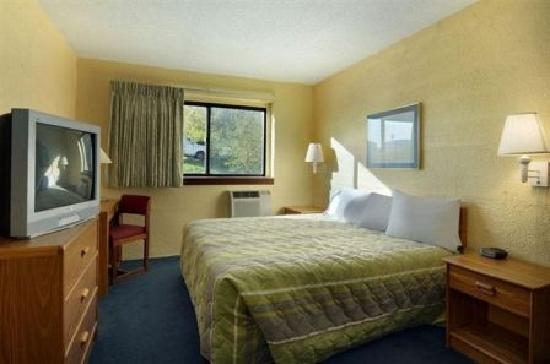 Motel 6 La Crosse WI: Newly Remodelled Guest Rooms