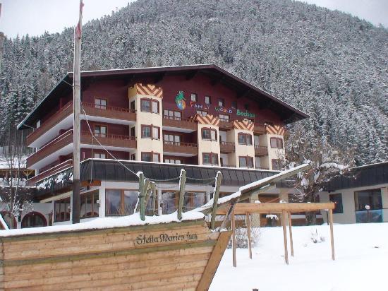 Kinderhotel Buchau: Das Hotel