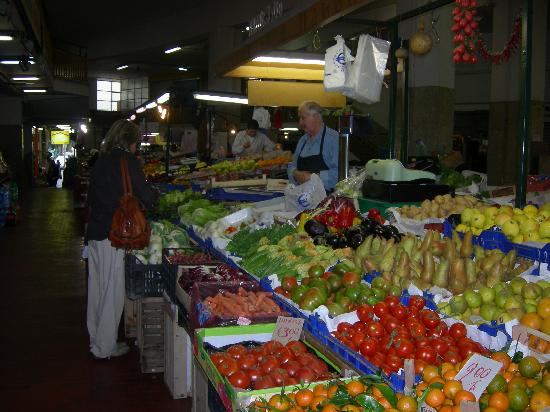 A Home For Holiday: local market